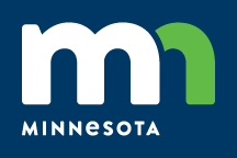 official logo of state of MN