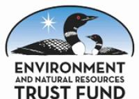 logo for the environmental and natural resources trust fund