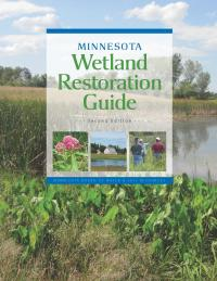 Image of cover of Minnesota Wetland Restoration Guide