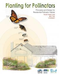 planting for pollinators guide